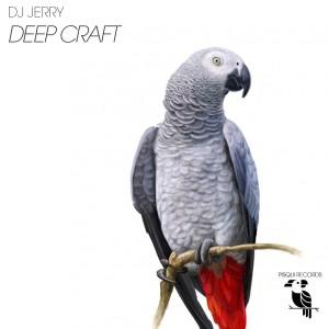 Album Deep Craft from DJ Jerry