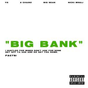 Album Big Bank from YG