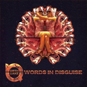 Album Words in Disguise from Northquake