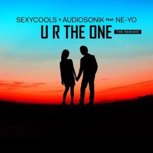 Sexycools的專輯U R the One (feat. Ne-Yo) [The Remixes]