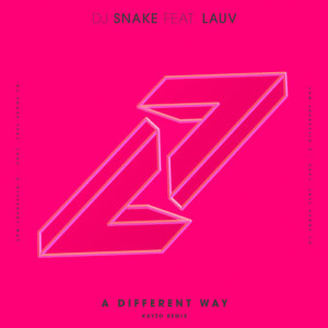 Listen to A Different Way (Kayzo Remix) song with lyrics from DJ Snake