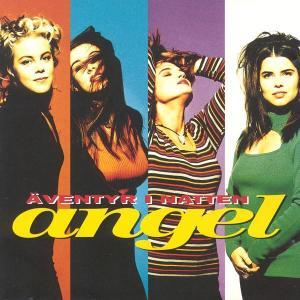 Äventyr i natten 1992 Angel