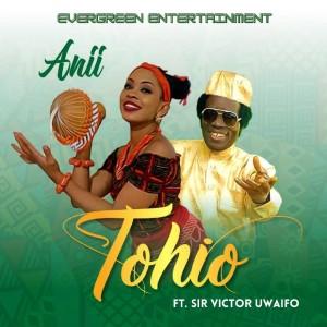 Album Tohio from Ańii