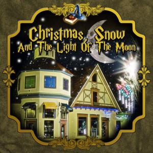 Album Christmas, Snow and the light of the Moon from Yevgeni Svetlanov