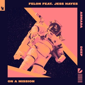 Album On A Mission from Jess Hayes