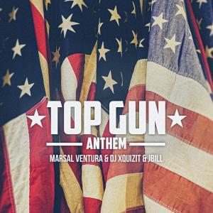 Album Top Gun Anthem (Radio Edit) from Marsal Ventura