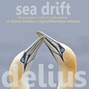 BBC Chorus的專輯Delius: Sea Drift