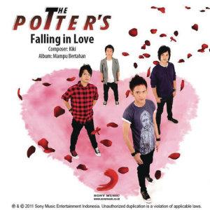 Falling In Love dari The Potter's