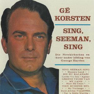 Listen to Die Ou Kalahari song with lyrics from Ge Korsten