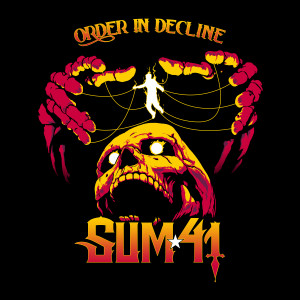 Order In Decline B-Sides dari Sum 41