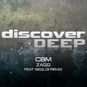 CBM的專輯Zagg