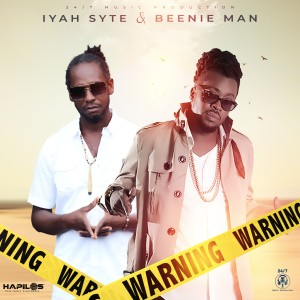 Album Warning from Beenie Man