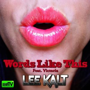 Lee Kalt的專輯Words Like This