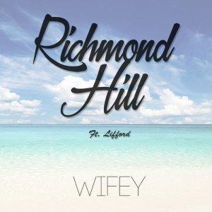 Album Wifey (feat. Lifford) from Lifford Shillingford