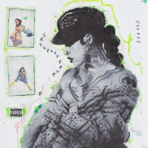 Album Spells(Explicit) from Greentea Peng