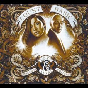 Album Love & Light from Count Basic