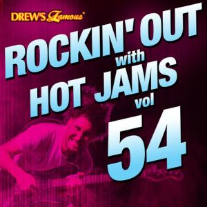 Rockin' out with Hot Jams, Vol. 54