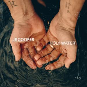 Holy Water dari JP Cooper