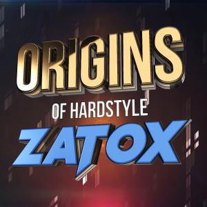 Album Origins of Hardstyle from Zatox