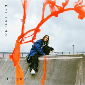 Album It's you from 安田レイ