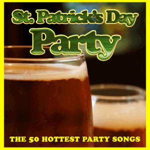 Ultimate Tribute Stars的專輯St. Patrick's Day Party: The 50 Hottest Party Songs