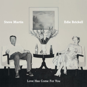 Album Love Has Come For You from Edie Brickell