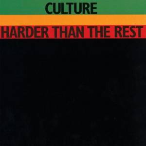Album Harder Than The Rest from Culture Beat