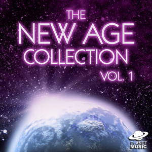 The Hit Co.的專輯The New Age Collection, Vol. 1