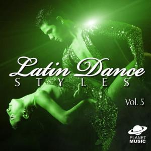 The Hit Co.的專輯Latin Dance Styles, Vol. 5