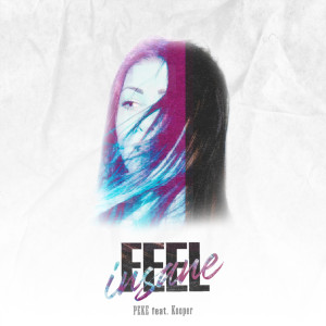 Album Feel Insane from Peke