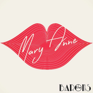 Album Mary Anne from The Barons