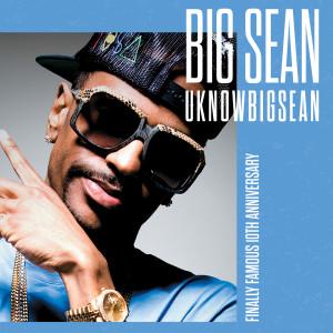Album UKNOWBIGSEAN (Explicit) from Big Sean