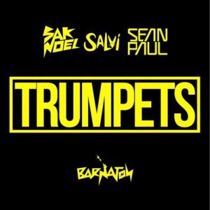 收聽Sak Noel的Trumpets (Extended Mix)歌詞歌曲