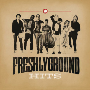 Album Hits from Freshlyground