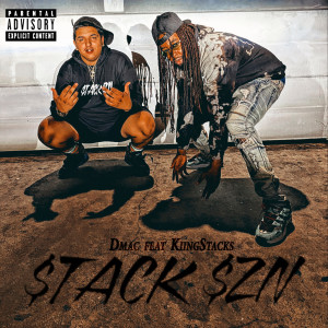 Album Stack SZN (feat. Kiing Stacks) from Dmac