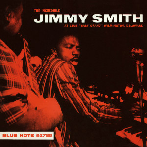"""Jimmy Smith的專輯At Club """"Baby Grand"""" Vol. 1"""