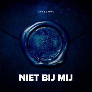 Album Niet bij mij from Blauwdruk Boothcamp