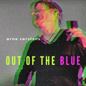 Album Out of the Blue from Arno Carstens