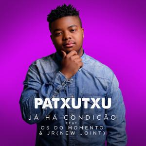 Album Já Há Condição from JR