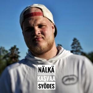 Album Nälkä kasvaa syödes from Migizo