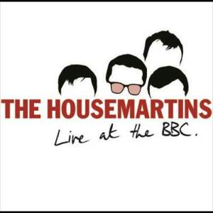 The Housemartins的專輯The Housemartins - Live At The BBC
