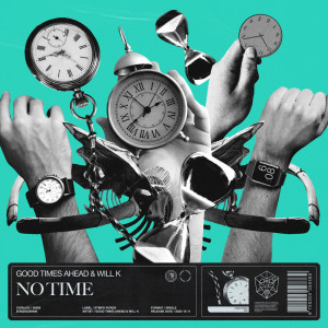 Album No Time from Will K