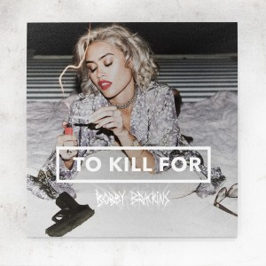 Album Might Die Young (feat. Olivia O'Brien & Tinashe) (Explicit) from Bobby Brackins