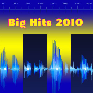Album Big Hits 2010 from Top Of The Charts Music Crew