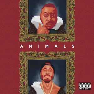Album Animals (Explicit) from Stogie T