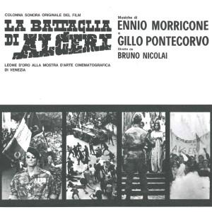 Album La battaglia di Algeri (Original Motion Picture Soundtrack) from Ennio Morricone