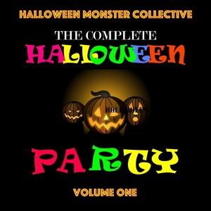 Album Halloween Party, Volume 1 from Halloween Monster Collective