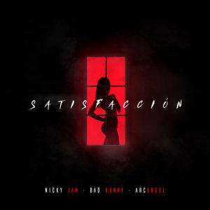 Nicky Jam的專輯Satisfacción