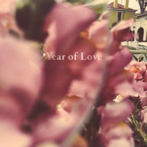 Album Year of Love from Beta Radio