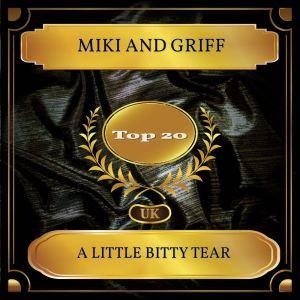 Miki的專輯A Little Bitty Tear